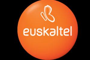 Euskatel es líder en el País Vasco en telefonía móvil