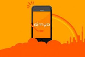 as combinaciones de minutos y megas de Simyo ofrecen 120 opciones nuevas