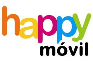 Los nuevos bonos prepagos de Happy Móvil ofrecen más datos