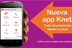 Conoce la nueva App de Knet para Android