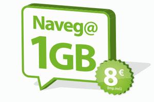 Digi Naveg@ permite navegar sin sorpresas ni costes adicionales