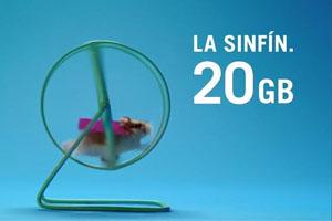 La Tarifa SinFín de Yoigo estará disponible también en febrero