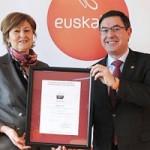 Euskaltel recibió la certificación AENOR para la prevención de delitos