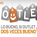 Simyo estrena hoy su nuevo Outlet de móviles exclusivo para clientes
