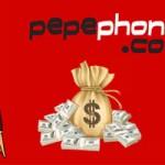Pepephone crearía un Banco Digital