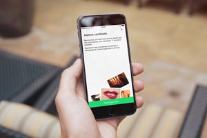 La nueva versión de la aplicación de Tuenti que permite descargar las fotografías de su antigua red social