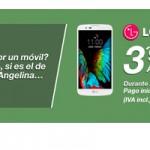 Amena ya cuenta con el primer móvil de la familia K de LG