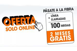 Euskaltel ofrece dos meses gratis de llamadas y navegación por fibra
