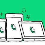 Recibe llamadas en todos tus dispositivos con la app de Tuenti Móvil