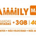 Euskaltel brinda cobertura móvil a todos en casa con la Tarifa Family