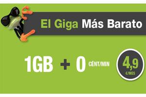 Hits Mobile tiene el giga más barato para navegar desde tu móvil