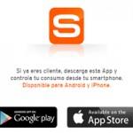 Simyo te invita a conocer su aplicación móvil exclusiva para clientes