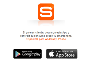 Simyo te invita a conocer su aplicación exclusiva para clientes