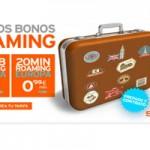 Conoce los nuevos bonos roaming que Simyo ha lanzado este verano