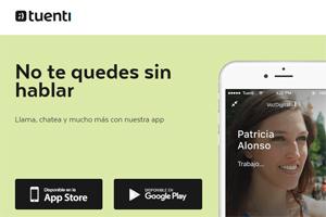 Tuenti Móvil recuerda a sus clientes que con la app oficial podrán hablar y hablar ¡sin parar!