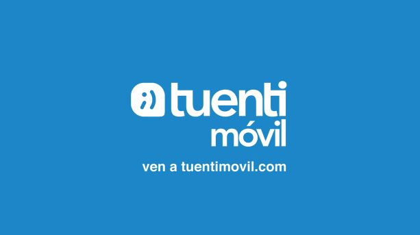 La tarifa de Costo medio de Tuenti Movil