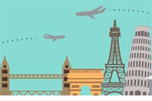 Prueba los nuevos bonos Jazztel para uso en roaming por la Unión Europea