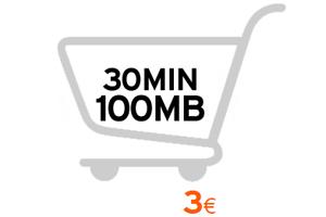 Pequeña y picante: La mini de contrato Simyo que cuesta apenas 3 euros