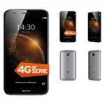 ¿Quieres un nuevo móvil? Ven a Simyo y hazte del Huawei GX8 a precio especial