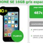 Amena ofrece el iPhone SE: La alternativa para quienes buscan un iPhone barato