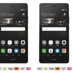 En Yoigo: EL Huawei P9 Lite a plazos de 4 euros por mes