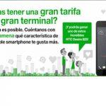 El nuevo concurso Amena te ofrece la posibilidad de ganar un HTC Desire 825