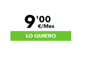 Una a la medida en Más Móvil: 100 minutos más 1 GB por 9 euros al mes