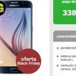 Aprovecha que en Amena el Samsung Galaxy S6 tiene el 25% de descuento