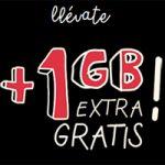 En Lowi te llevas 1 GB extra por Black Friday hasta el 30 de noviembre