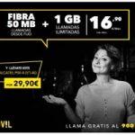 En Más Móvil: Contrata un paquete de tarifa móvil + fibra y llévate un smartphone a 29,90 euros