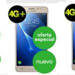 En Amena el Samsung Galaxy S7 está en oferta especial