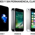 EL iPhone 7 ¡ya está en Simyo!
