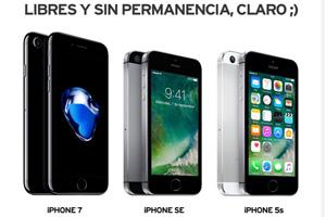 EL iPhone 7 ya está en Simyo