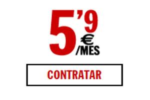 Pepephone te permite hablar y navegar por menos de 6 euros
