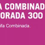 La combinada morada 300 de Yoigo también tiene precio especial de estreno