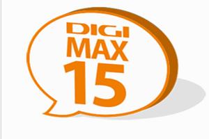 400 minutos para llamar a donde quieras desde tu móvil y megas para navegar por 15 euros al mes con Digi Móvil