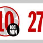 Pepephone ofrece 1001 minutos y 10 GB por 27,90 al mes