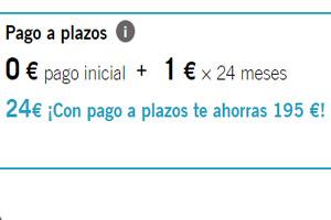 Llévate el Huwei P8 Lite 2017 a un precio total de 24 euros con la Sinfín Yoigo recargada