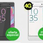 De novedad en la tienda Amena: El Sony Xperia XA en oferta especial