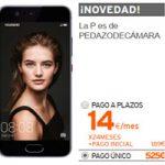 Conoce el Huawei P10 que está de novedad en Simyo