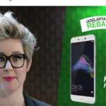 Aprovecha las rebajas en móviles que ahora está ofreciendo Amena