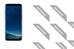 De estreno en la Tienda Simyo: El Samsung Galaxy S8