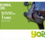 Hazte del WileyFox Swift 2 en Yoigo a sólo 1 euro por mes