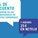 ¿Quieres Netflix gratis por un tiempo? Yoigo te lo regala