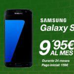 El Samsung Galaxy S7 está en oferta especial en Amena