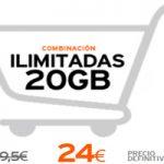 Simyo te da 20 GB y llamadas ilimitadas por 24 euros al mes ¡para siempre!