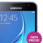 En Yoigo te llevas el Samsung Galaxy J3 gratis con la del Cero 1,5 GB