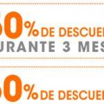 Cámbiate a Euskaltel y disfruta de tu tarifa móvil familiar al 50% de su costo durante 3 meses