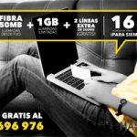 Ahora en Más Móvil: 3 GB y llamadas ilimitadas con descuento especial por menos de 20 euros