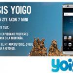 La Combinada Azul 300 de Yoigo mejora sin cambiar de precio